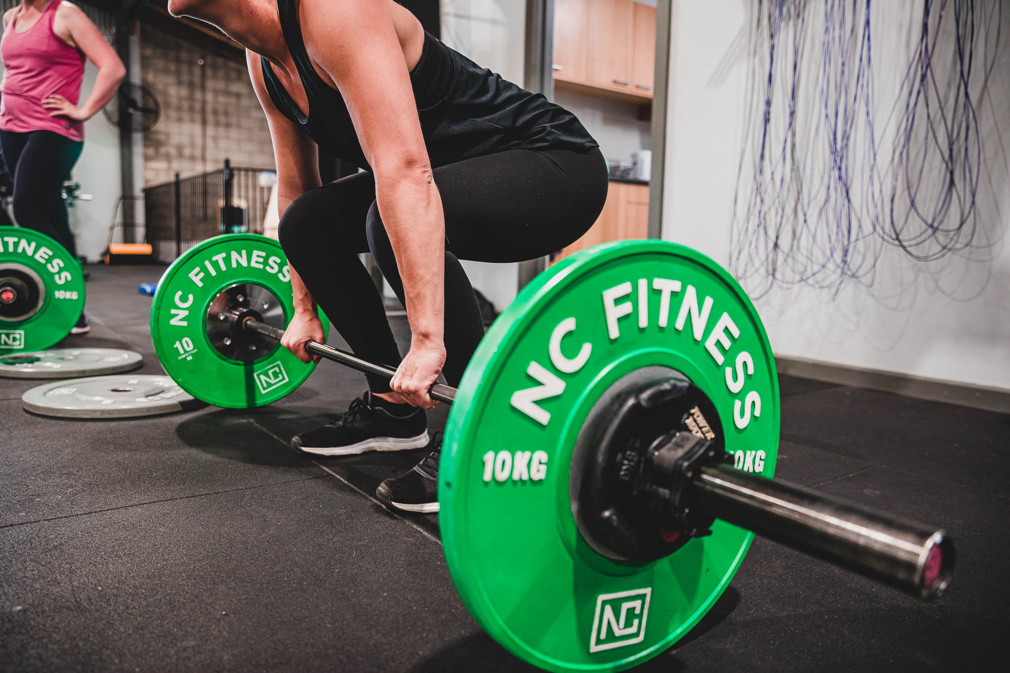 Crossfit Eyre - 5R3A3027 2