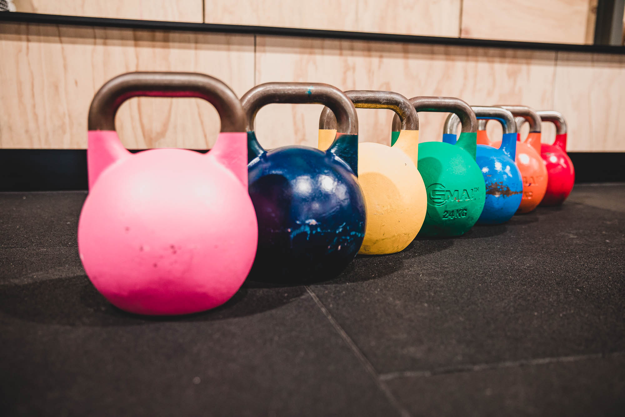 Crossfit Eyre - 5R3A3039 2