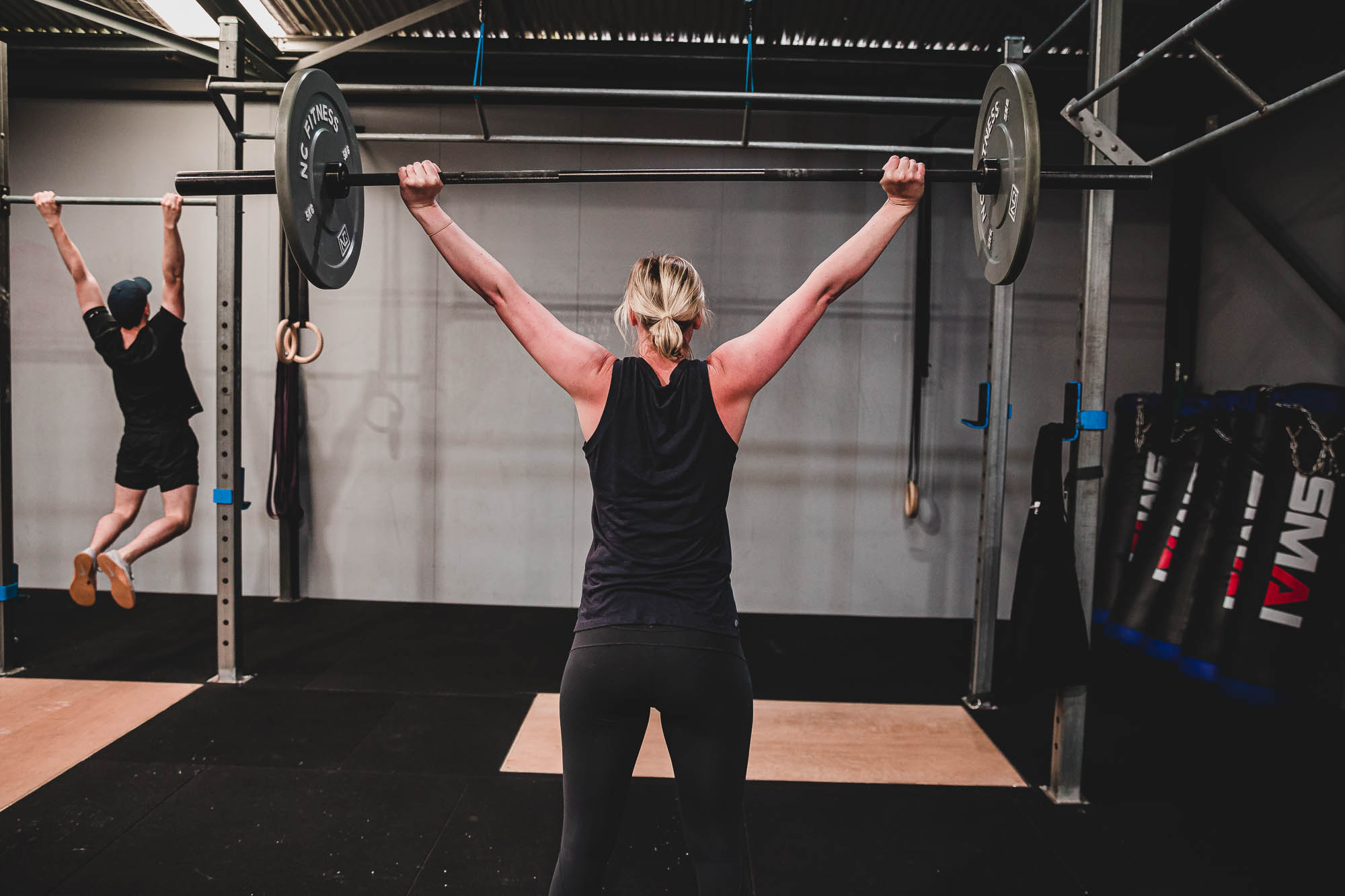Crossfit Eyre - 5R3A3052 2