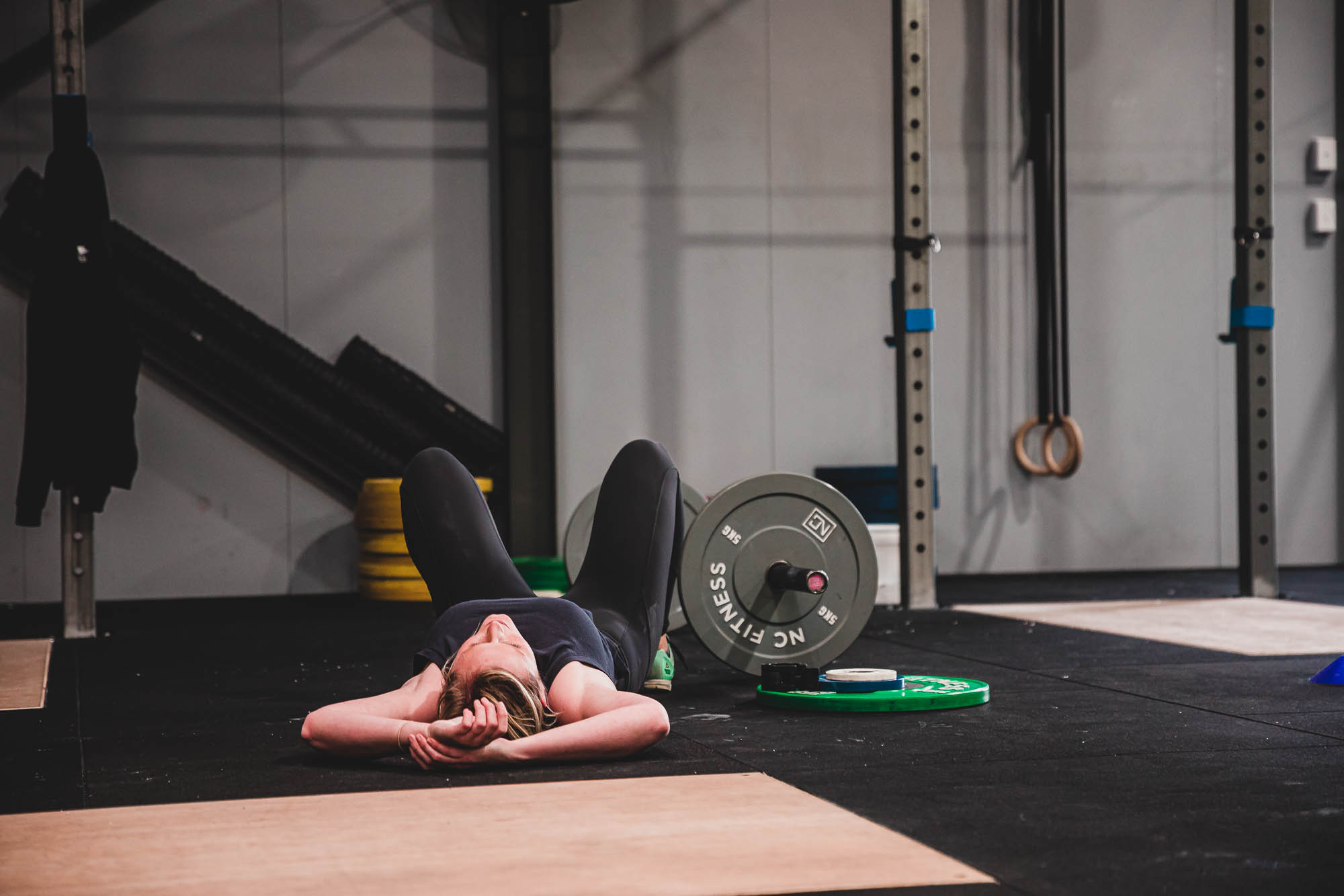Crossfit Eyre - 5R3A3063 2