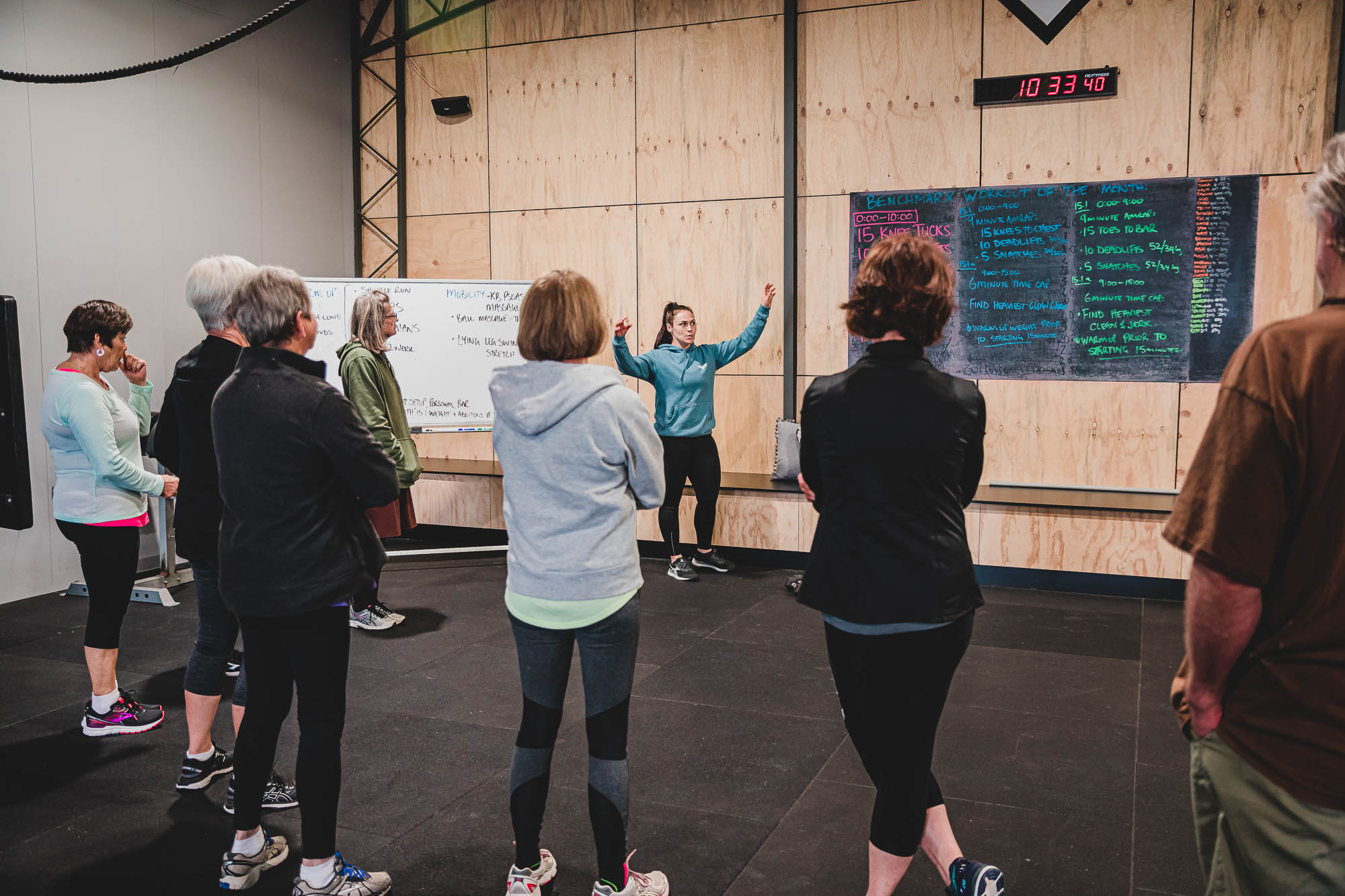 Crossfit Eyre - 5R3A3107 2